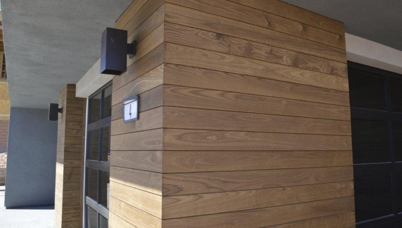 Thermo Treated Ash Weston Premium Woods
