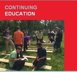 continuing education photo