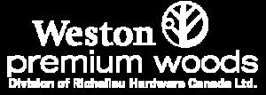 Weston Premium Woods Logo